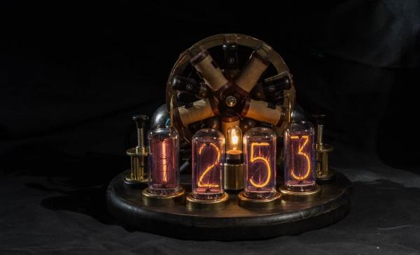 Часы Rotor !