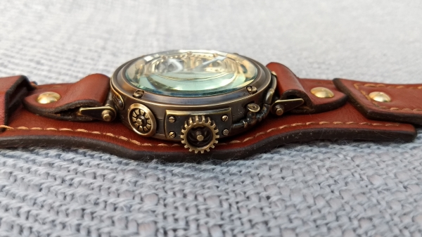 Часы №12