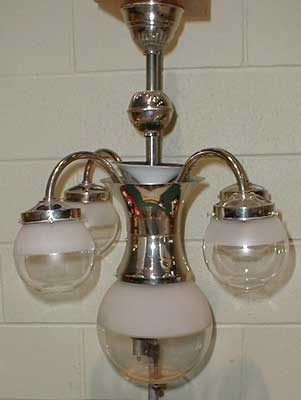 Coleman shipped 845 Model 17SA lamps from 1913 to 1920.