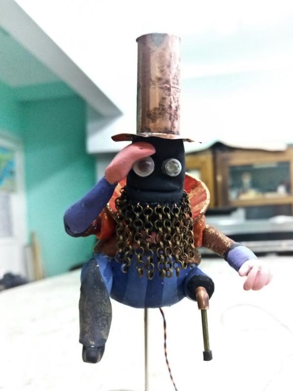 Приключения пиноккио 2