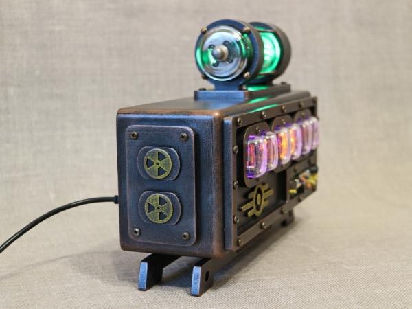 Переработка старой модели Fallout