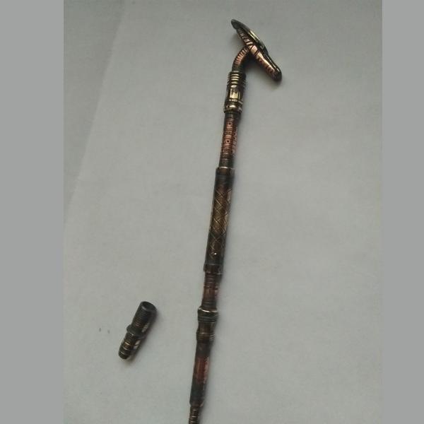 Ручка стержневая