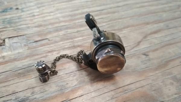 зажигалка водопроводчика 2