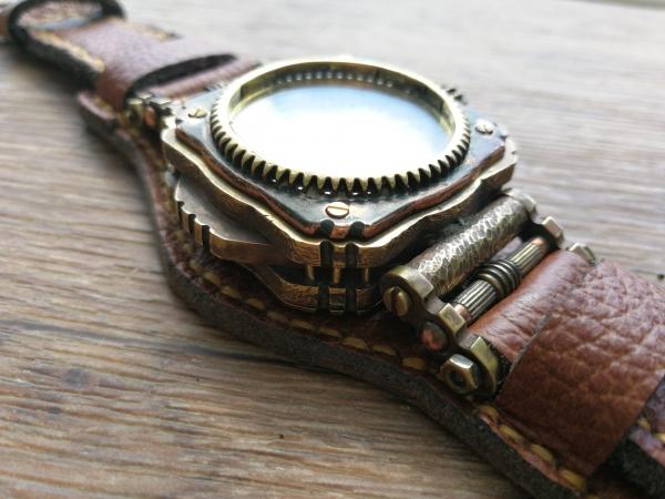 Часы №2