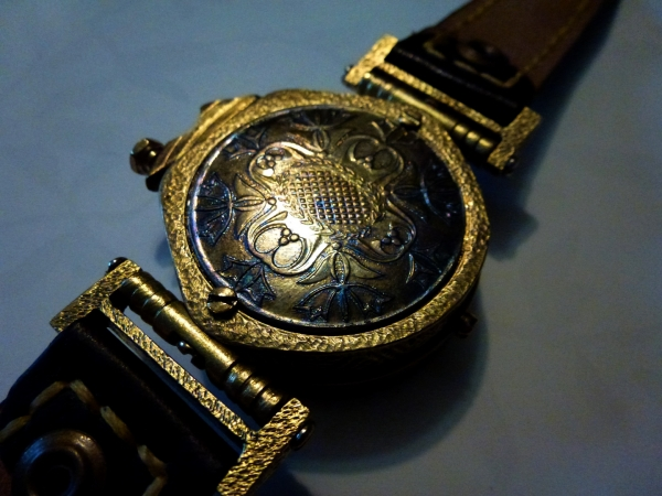 Часы Rugged