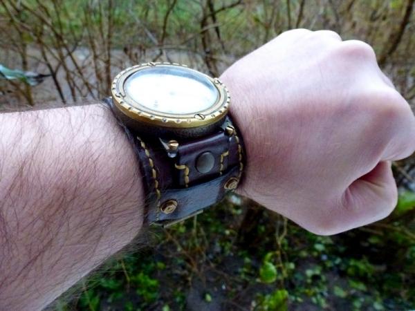 Наручные часы Zenith