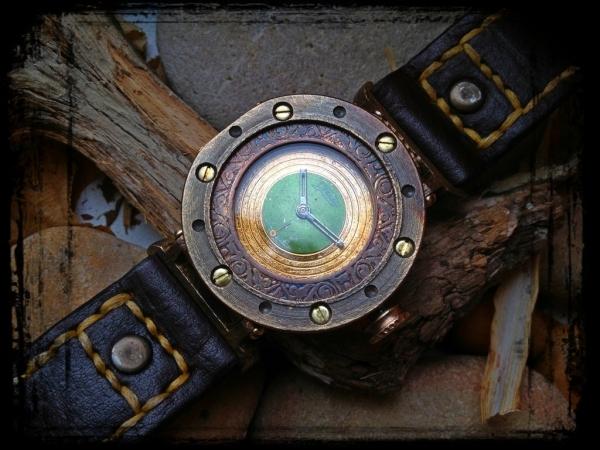 Морской хронометр ЗиМ