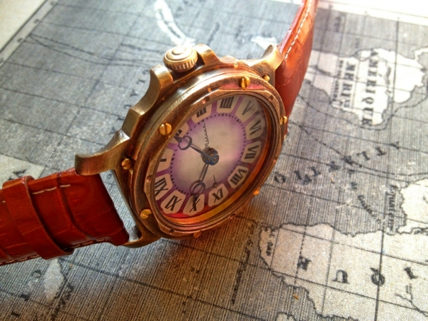 Наручные часы Молния V.10