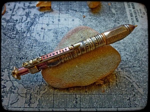 Механическая ручка