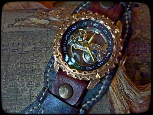 Наручные часы Bridge