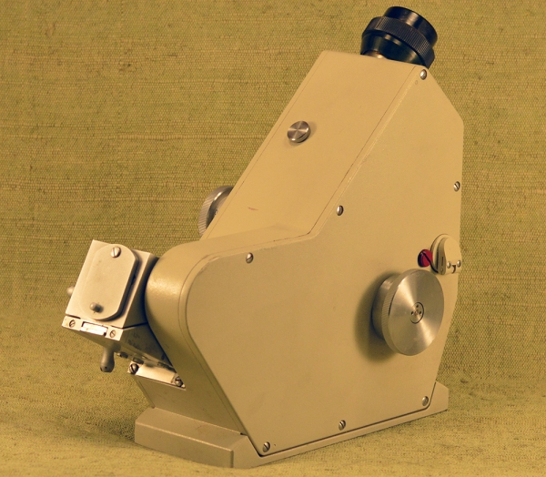 Лабораторный рефрактометр RL-3 или жабоборство.