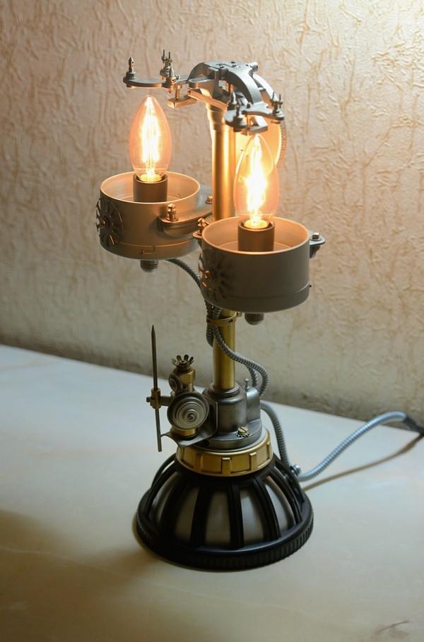 Светильник-ночник Страж...