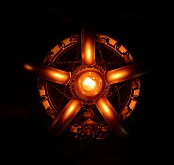 Светильник - ночник Оберегающий светоч...