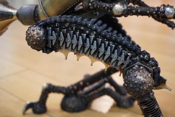Мать муравьев