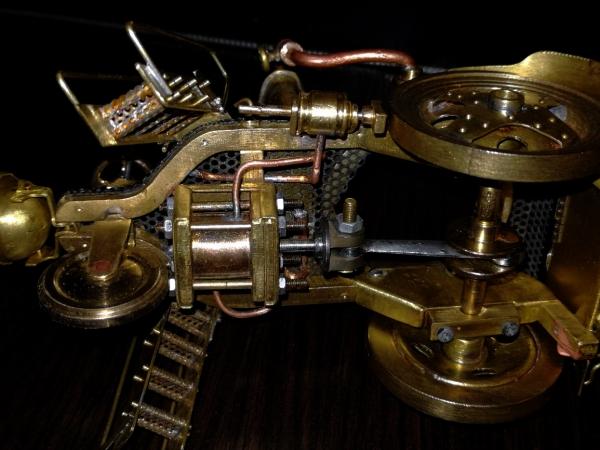 Steam Machine