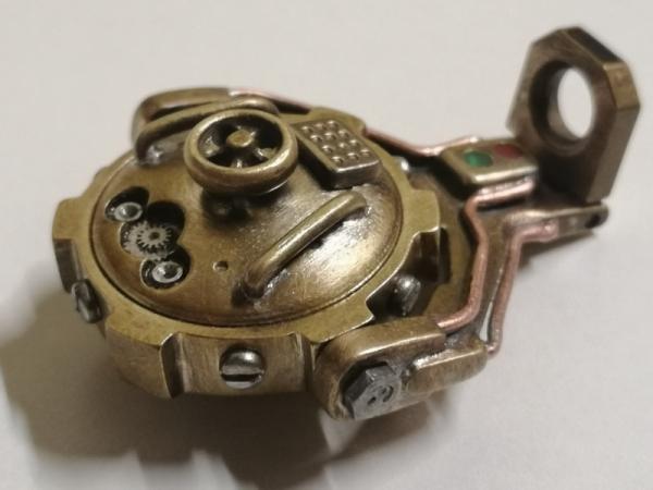 Ключ убежища 2