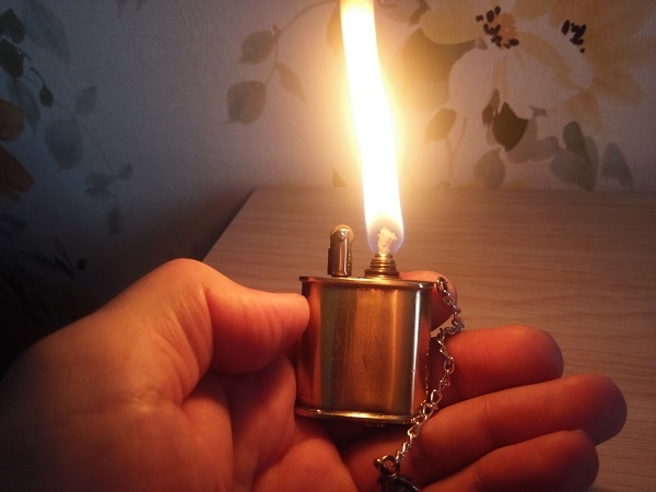 Зажигалка Фляжка