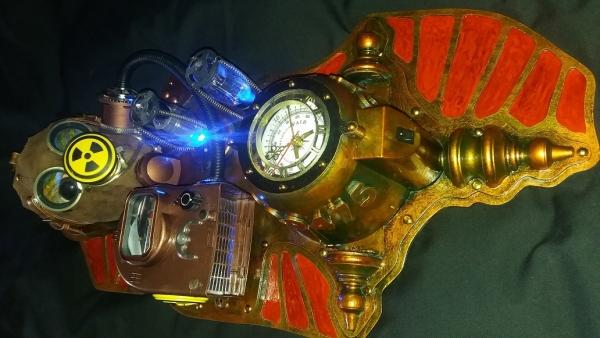 Часы Сталкер.