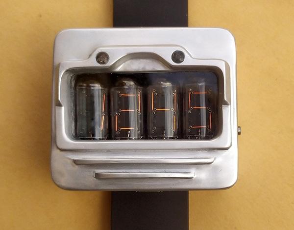 Наручные часы Тёплое Время