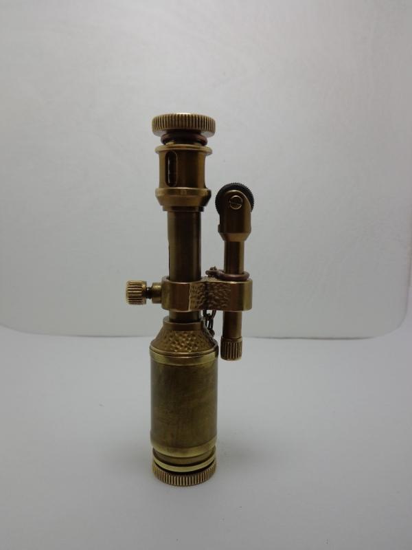Походный агрегат (частичный ворк)