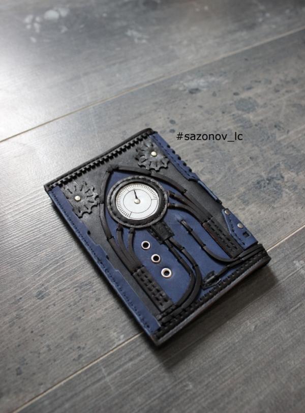 обложка на паспорт №4