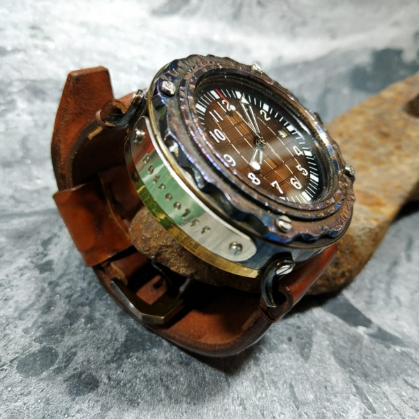 Часы, руками сделанные 114