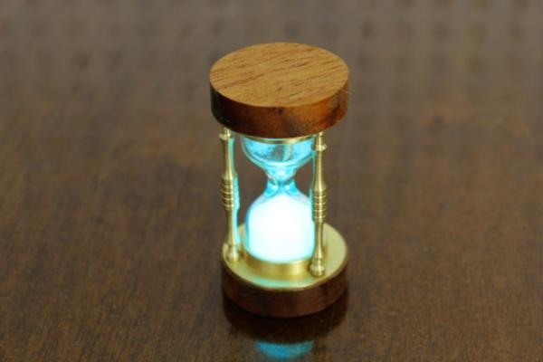 Не совсем песочные часы Атомный реактор (ворклог 26 фото +видео)