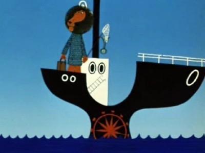 Кораблик Бонифация