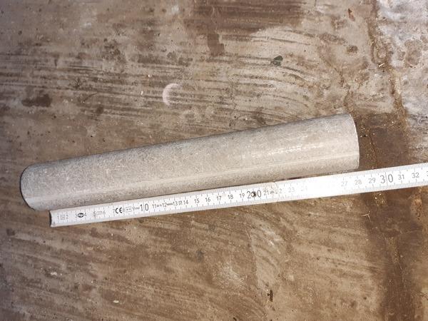 бетоные трубки
