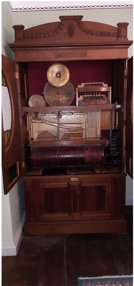 Автомат-оркестр