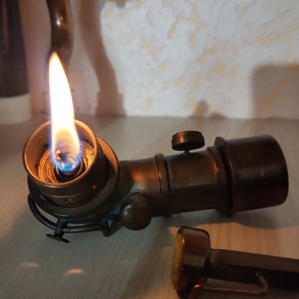 Бензиновая зажигалка #Donqwer-2