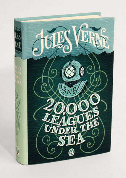 Jules Verne Series - Faceout Books
