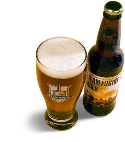 Steam Engine Lager (Фото 3)
