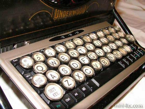 Digital Underwood (Фото 2)